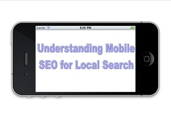 Mobile SEO for Local Search